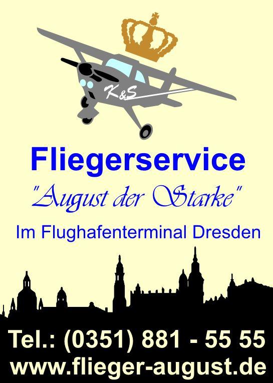 Flieger-August