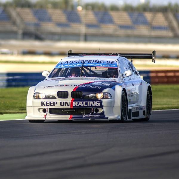 V8 Star BMW