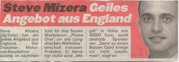 2002-12-10_Steve-Mizera-Geiles-Angebot-aus-England