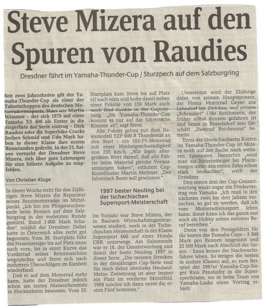 1998-05-03_Steve-Mizera-auf-den-Spuren-von-Raudies