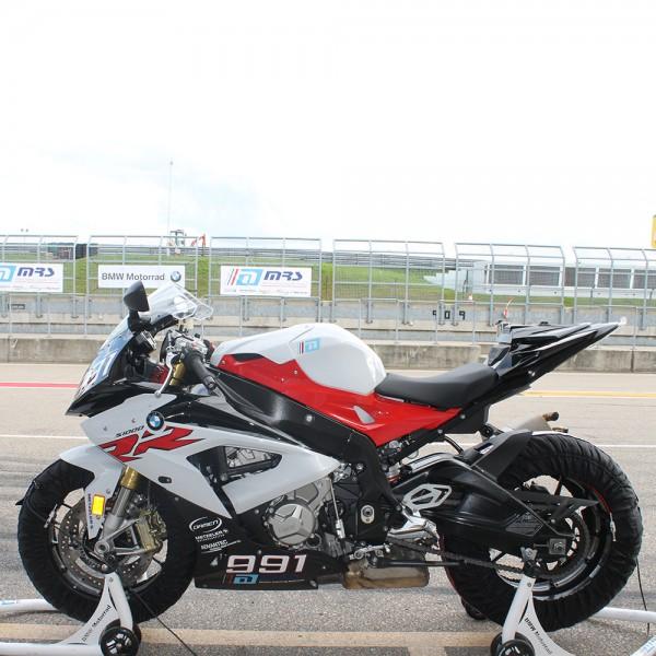Motorradtraining Renntraining 2