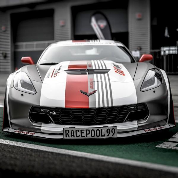 Corvette Z06 C7r Selber Fahren Oder Im Renntaxi Mit Racepool99