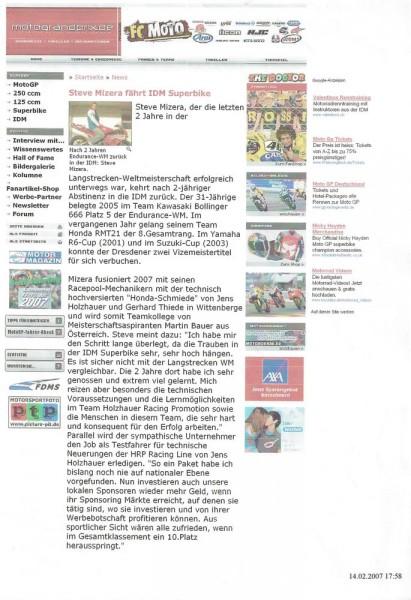 2007-02-14_Steve-Mizera-faehrt-IDM-Superbike